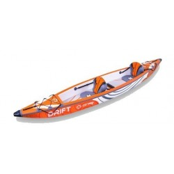 Kayak drift 426