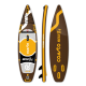 Paddle coasta sup nautilus