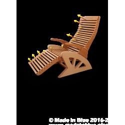 alto confort plus  fauteuil