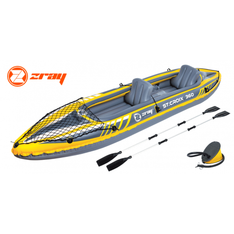 Zray kayak ste croix 360