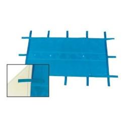 Couverture d'hivernage opaque COS PLUS forme 1