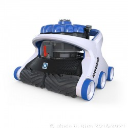 ROBOT  AQUA VAC 600 HAYWARD