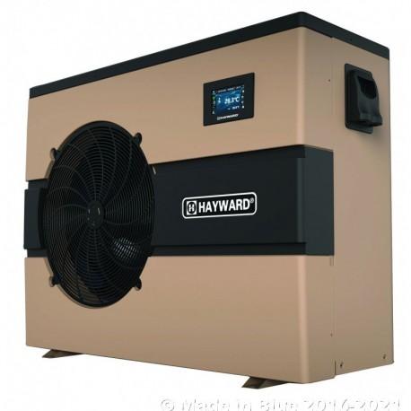 Pompe à chaleur pour piscine HAYWARD Energy Line Pro