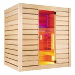 sauna hybrid combi holls 4 pl