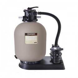 platine de filtration hayward 4m3/h