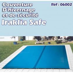 Couverture d'hivernage et de sécurité Iraklia SAFE