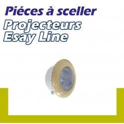 Projecteur Easy Line 300x 12v