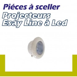 Projecteur Easy Line à led astralpool
