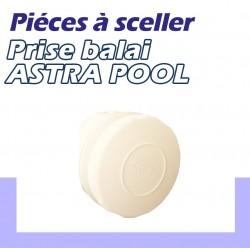 Prise Balai ASTRAPOOL