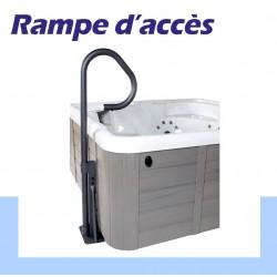 RAMPE D'ACCES