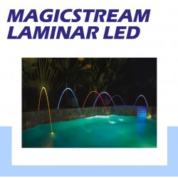 MAGICSTREAM LAMINAR LED