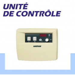 UNITÉ DE CONTRÔLE