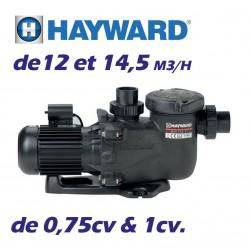 Pompe de filtration HAYWARD MAX Flo XL