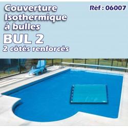 Couverture isothermique à bulles BUL2