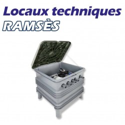 Local technique RAMSÈS