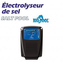 Électrolyseurs SALT POOL BIOPOOL 10