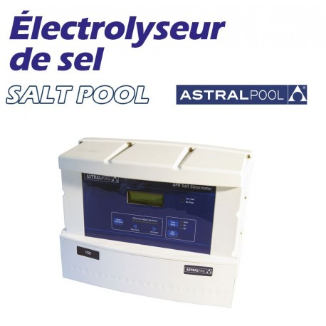 Électrolyseurs APR ASTRA POOL