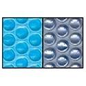 Couvertures Isothermiques à bulles et mousses