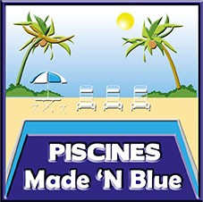 Made In Blue Piscines